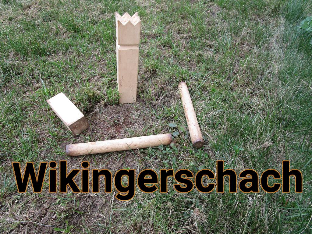 wikingerschach (kubb) – die jungscharwerkstatt
